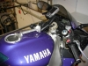 On a Yamaha R1